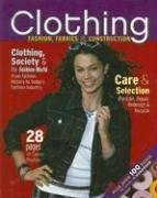 Clothing: Fashion, Fabrics & Construction, Student Text