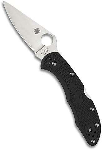 Spyderco Delica 4 Reviews