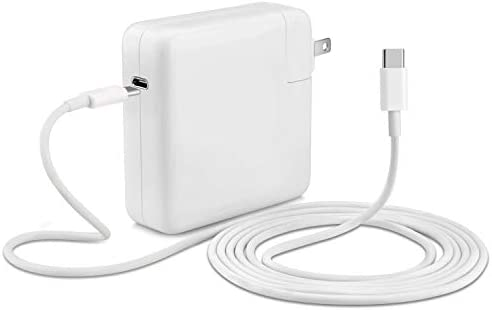 96W USB C Power Adapter Charger with USB-C Cable