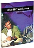 2000 IMC Workbook : A Study Companion, ICBO Staff, 1580010687