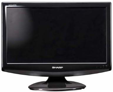 Sharp LC19D1EBK - Televisión HD, Pantalla LCD 19 pulgadas: Amazon.es: Electrónica