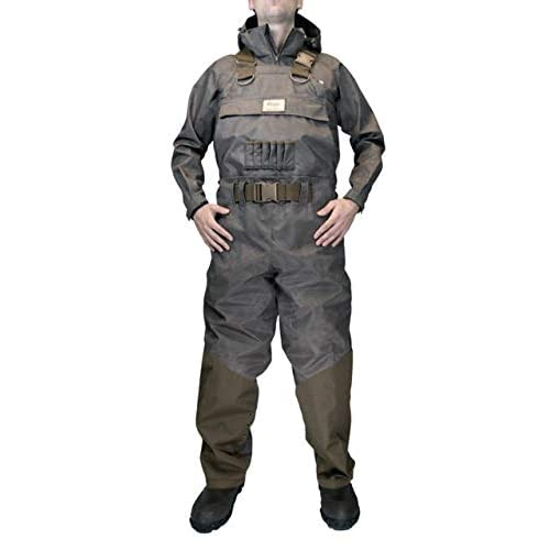 Image of Avery Hunting Gear Heritage Breathable Insulated Wader - MB - Size 8 Field Dressing Accessories