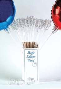 Loftus International Premium Magic Balloon Wand, 20
