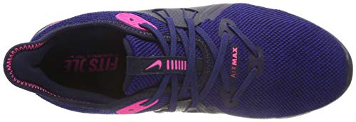 Max Blue da Multicolore Royal Donna Scarpe Blast Deep Corsa Sequent Obsidian Air NIKE 3 403 Pink Bq56C
