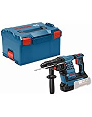 Bosch Professional GBH 36V-LI Plus Cordless Charging Rotary Hammer Drill, for Expert, Bare Tool(Without Battery and Charger)