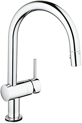 GROHE Minta Touch Fall in love with