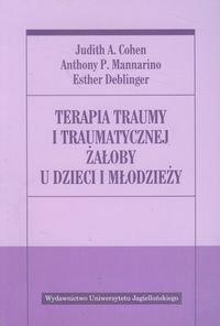Terapia traumy i traumatycznej zaloby u dzieci i m