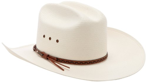 e6ab3d88778 Stetson Men s Ocala N Hat at Amazon Men s Clothing store  Cowboy Hats