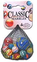 Classic Marbles Game