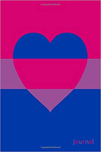 Bisexuality colors