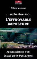 11 Septembre 2001: L'Effroyable Imposture by Brand: Carnot Editions