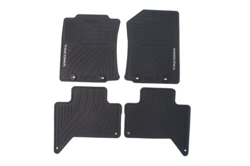 genuine toyota accessories tacoma - 3