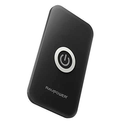 RAVPower Wireless Charging Brigadier Included