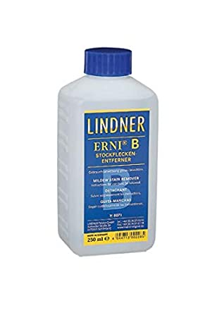 Lindner 8071 Quita-manchas de óxido: ERNI B