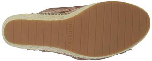 Kenneth Cole Damen Odele Espadrilles Pink (Blush)