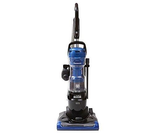 JetForce Upright Vacuum Bagless