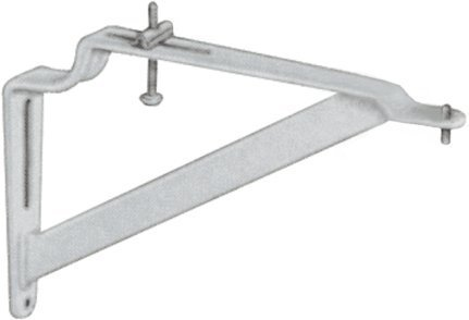 KOHLER K-1808-P-NA Bathroom Sink Brackets by Kohler