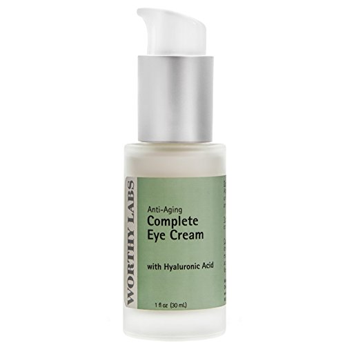 Dermatologist Recommended Eye Cream For Wrinkles - 4