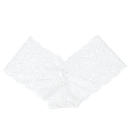 Amanod 2018 discountproducthotsaleWomen Seamless Lace Panties Briefs Underwear Lingerie Knickers Thongs G-String