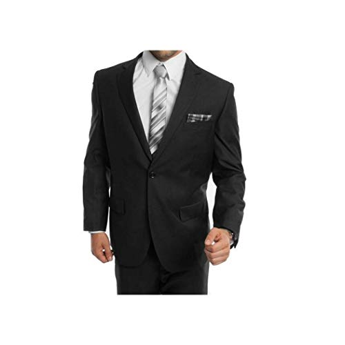 Classic Fit Suit New(52L/46Waist Regular) ()