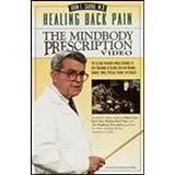 Healin Back Pain: The Mindbody Prescription