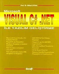 Microsoft Visual C #.net Ile Yazilim Gelistirme