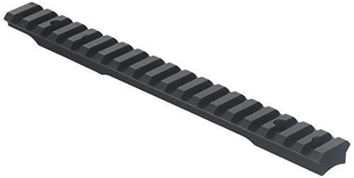 Weaver Extended Multi-Slot Base - Savage Accu LA 20MOA Aluminum 1 Piece Base