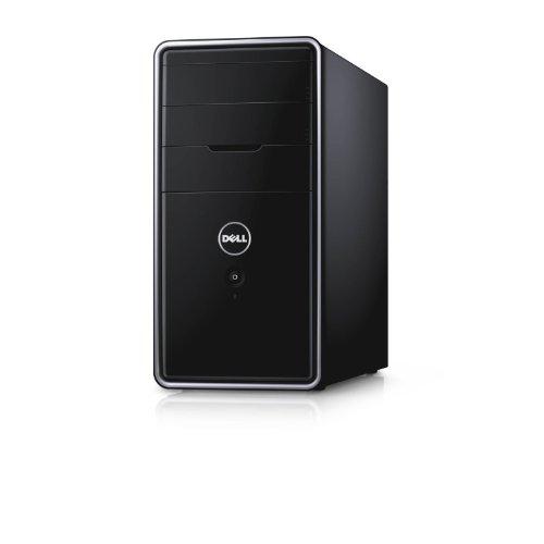 Newest Model DELL Inspiron Desktop 3000 Series with Windows 7 Professional 64-bit(3.2 GHz Intel Core i5-4460 Processor, 8GB DDR3 SDRAM, 1TB HDD