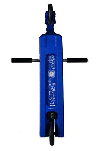 AO Quadrum 2 Complete Pro Scooter (Blue)