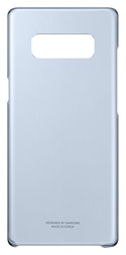 Samsung Protective Cover for Galaxy Note 8 (Blue)