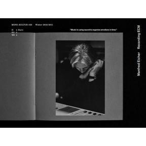 mono.kultur 26 / MANFRED EICHER: RECORDING ECM PDF