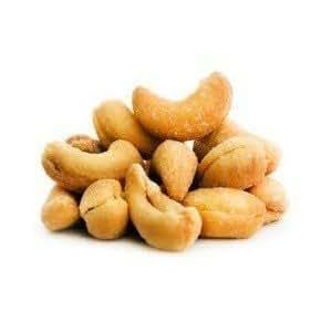 Whole Foods Roasted Salted Cashews