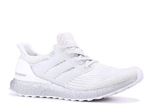 Chaussures Boost De White White Ultra M Adidas Homme light Grey Compétition Running ptwI5zq