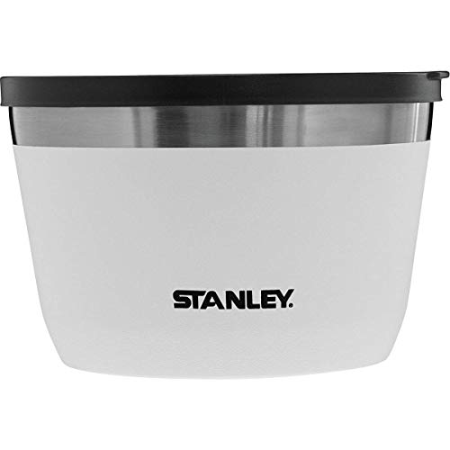 Stanley Adventure Vacuum Bowl, 18 oz, Stainless Steel