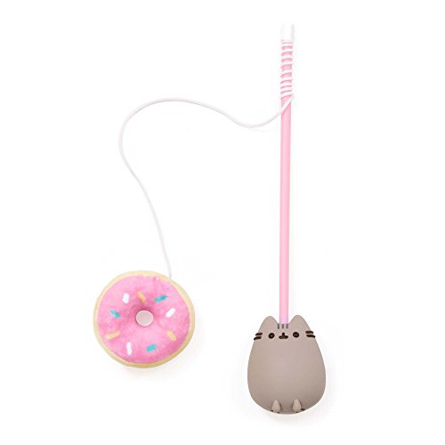 Top 4 recommendation pusheen donut cat teaser toy 2019