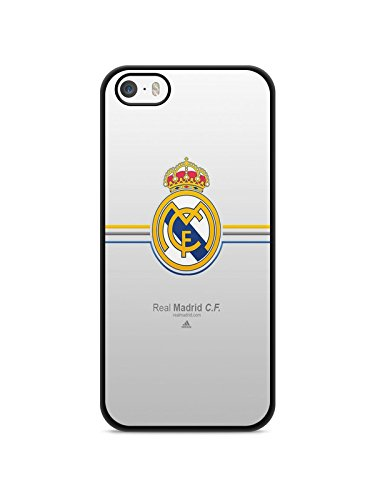 coque real madrid iphone 5