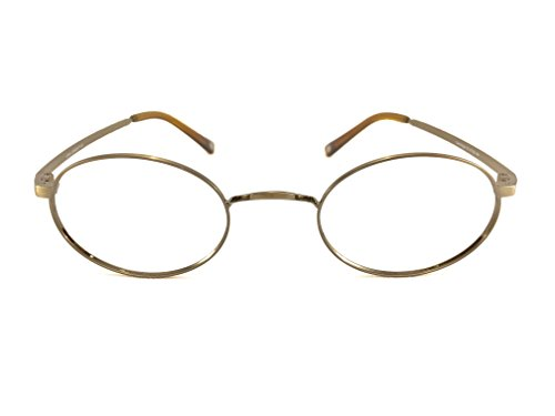 John Lennon Cambridge Eyeglass Frame - Antique - Cambridge Eyewear
