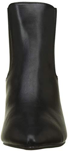 Femme Divine Noir Noir Factory Elda 001 The Bottes Hautes wXqRXda