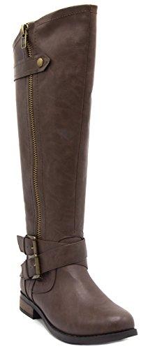 Short Riding Boots - 4