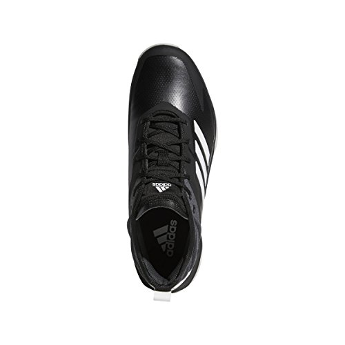 1801 Originals Speed Uomo 4 Black Adidas Trainer carbon crystal White Da vdB6WqWw