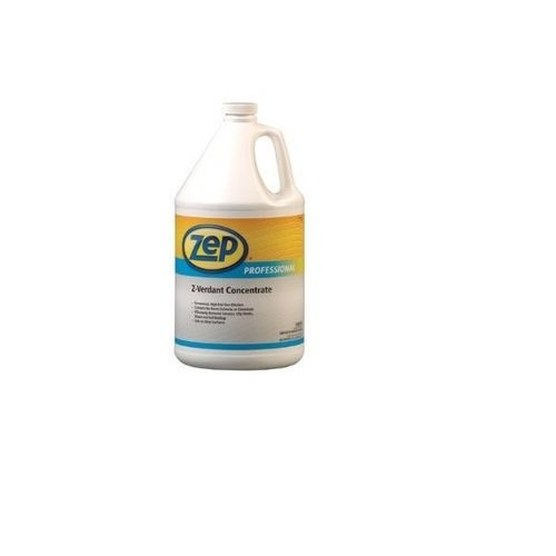 Zep Professional Hd Alkaline Cleaner 55 Gal by Amrep