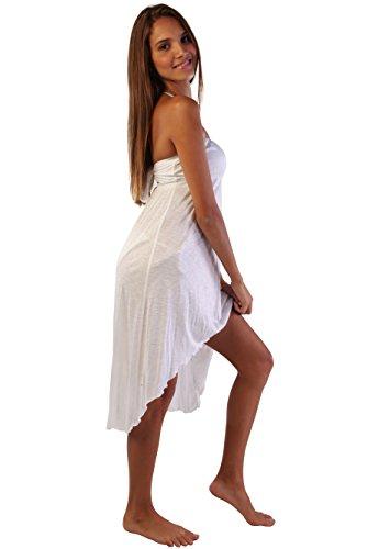 In Gear - Camisola - para mujer blanco