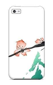 linJUN FENGHot Design Premium AbijtYD9930GdhKU Tpu Case Cover ipod touch 5 Protection Case(oriental)