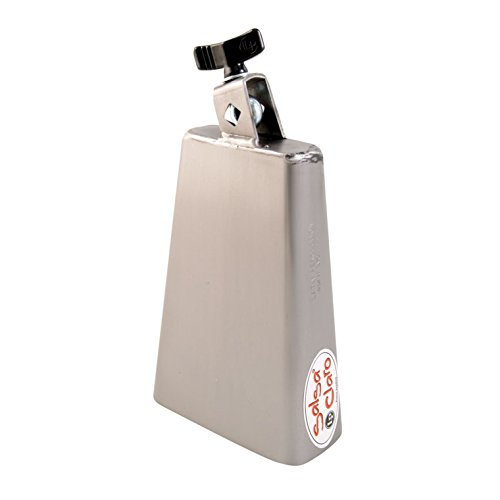 Latin Percussion ES-11 Salsa Claro Cowbell- by Latin Percussion