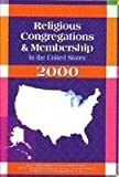 img - for Religious Congregations & Membership in the United States 2000: An Enumeration by Region, State and County Based on Data Reported for 149 Religious Bodies book / textbook / text book