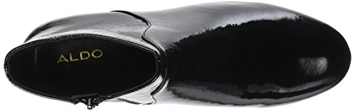 Aldo Werca, Stivali Donna Nero (Black Patent)