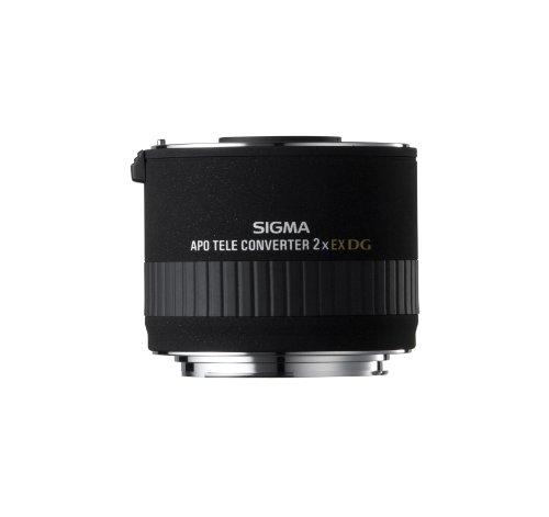 Sigma APO Teleconverter 2x EX DG for Nikon Mount Lenses