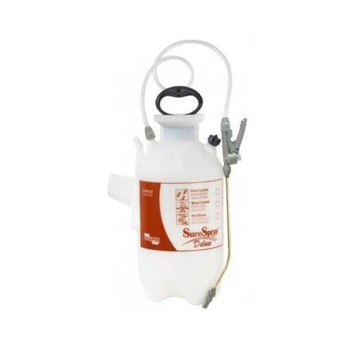 Chapin 26020 Surespray Deluxe Sprayer (Surespray 2 Gallon Poly Sprayer)