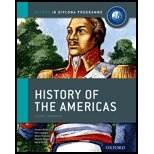 IB History of the Americas For the IB Diploma by Leppard, Tom, Berliner, Yvonne, Mamaux, Alexis, Rogers, Mark [Oxford University Press, USA,2012] [Paperback] Reprint