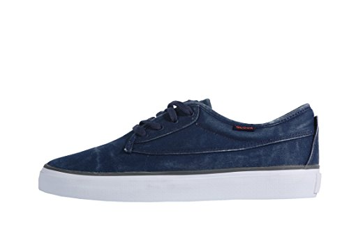 Globe Moonshine Blue Sneakers-Zapatillas de Deporte, Color Azul Azul